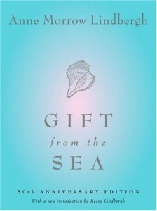 Gift from the Sea by Anna Morrow Lindbergh