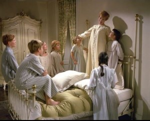 Sound of Music: Favorite Things