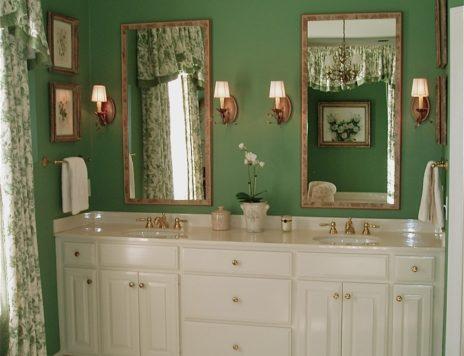 Jennifer Markanich Master Bathroom Facelift - Bathroom facelift